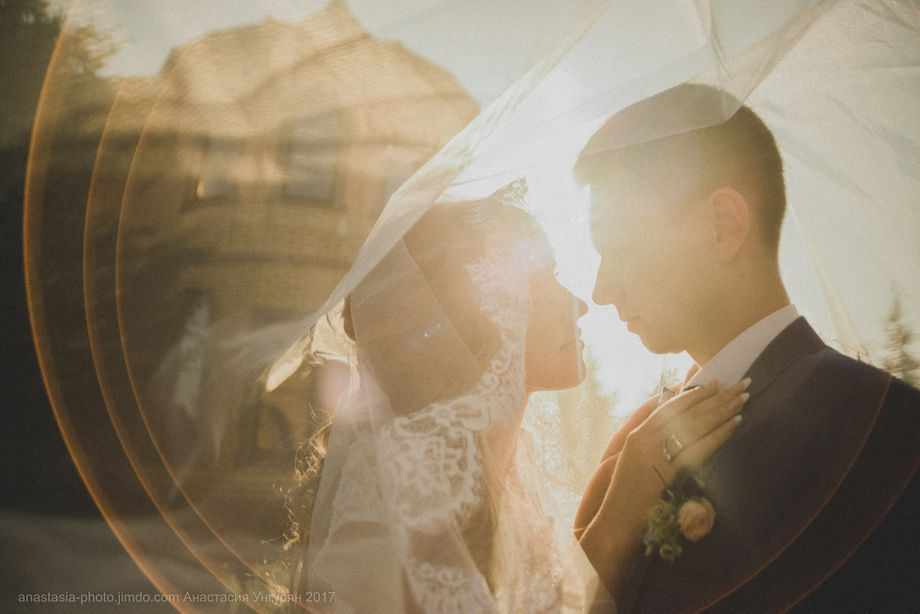 Анастасия Унгурян - Фотограф  - Измаил - Одесская область photo