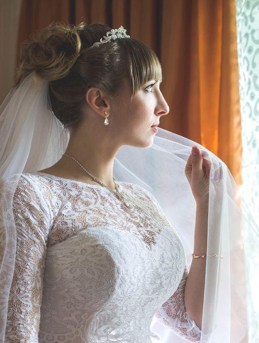 Олеся Андерсон - Фотограф  - Измаил - Одесская область photo