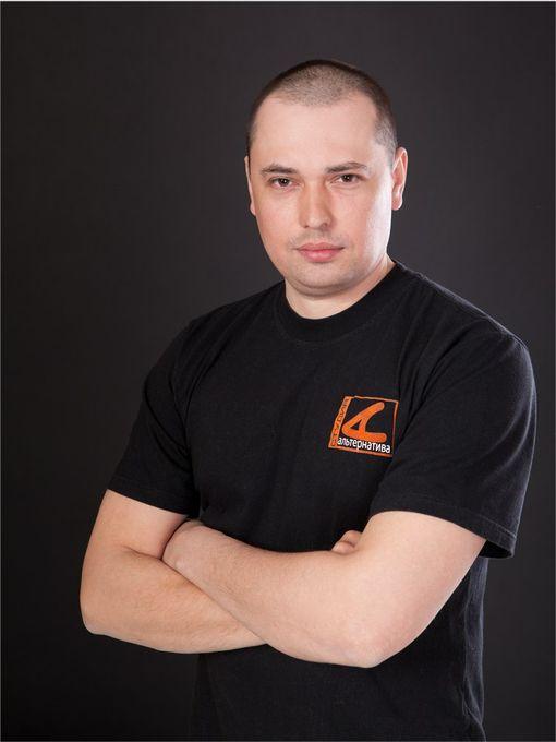 Сергей Кульга. Студия CoolFilm.com.ua - Видеооператор  - Кременчуг - Полтавская область photo