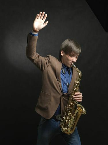 Максим Разин - Музыкант-инструменталист , Москва,  Саксофонист, Москва