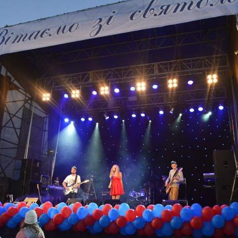 Андрей - Музыкальная группа , Киев,  Альтернативная группа, Киев