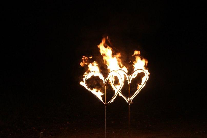 "Шоу-проект ""SPINFIRE"" - Оригинальный жанр или шоу  - Сочи - Краснодарский край photo"