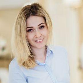 Закажите выступление Свадебный организатор Юлия Переверзева на свое мероприятие в Киев