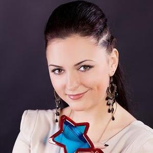 Закажите выступление Марианна на свое мероприятие в Киев