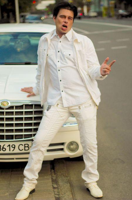 Alex Angel - Певец  - Киев - Киевская область photo