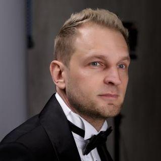 Закажите выступление Александр Дымов - ведущий на свадьбу на свое мероприятие в Москва