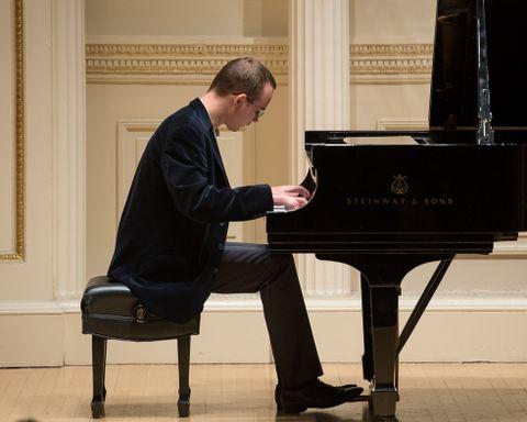 Pavlo Shevel - Музыкант-инструменталист , Киев,  Пианист, Киев