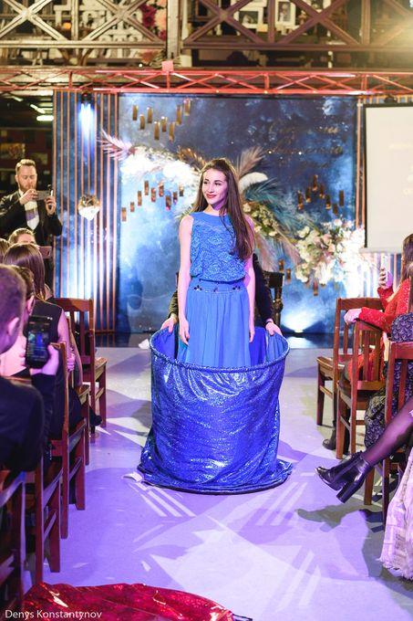 Анна-Кристина - Фокусник  - Киев - Киевская область photo