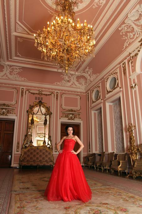 Anny Brice - Певец  - Санкт-Петербург - Санкт-Петербург photo