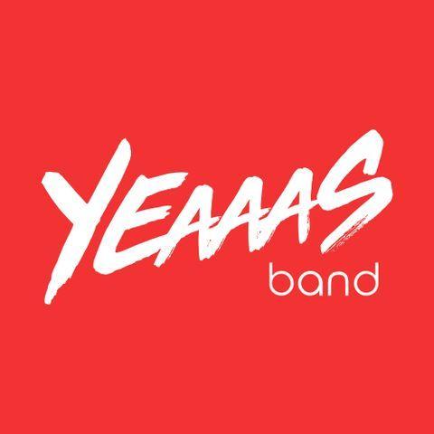 Закажите выступление Yeaaas Band на свое мероприятие в Санкт-Петербург
