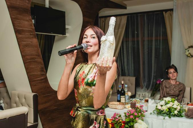 Алиса Вайлис - Ведущий или тамада  - Киев - Киевская область photo