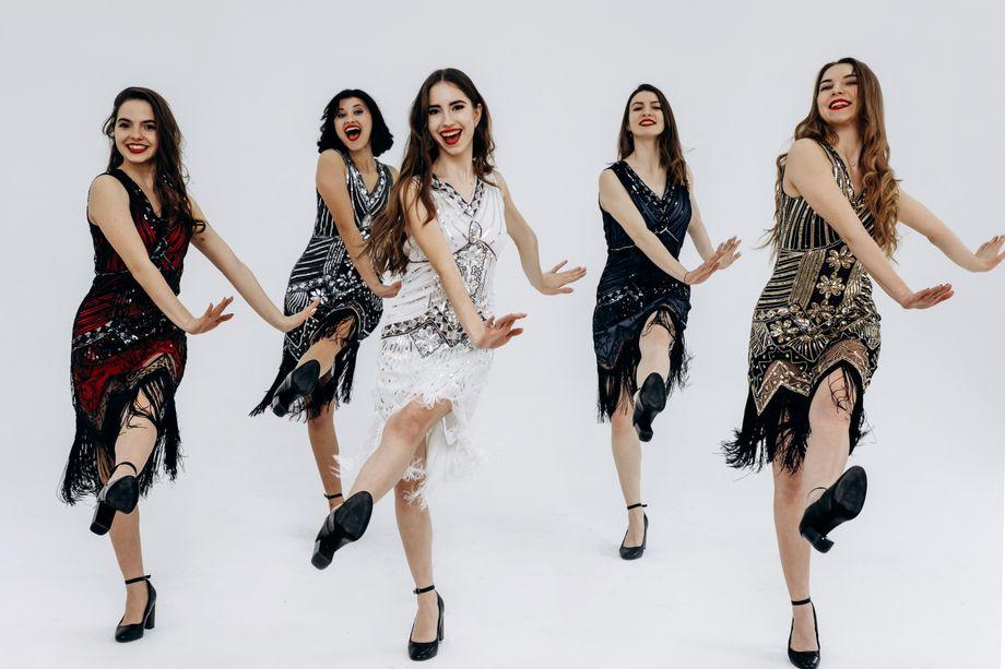 """Show-ballet """"Paradis"""" - Танцор  - Киев - Киевская область photo"""