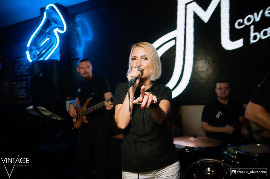 FM-band - Музыкальная группа  - Мариуполь - Донецкая область photo