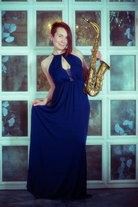 Люсинда - Музыкальная группа Музыкант-инструменталист  - Санкт-Петербург - Санкт-Петербург photo