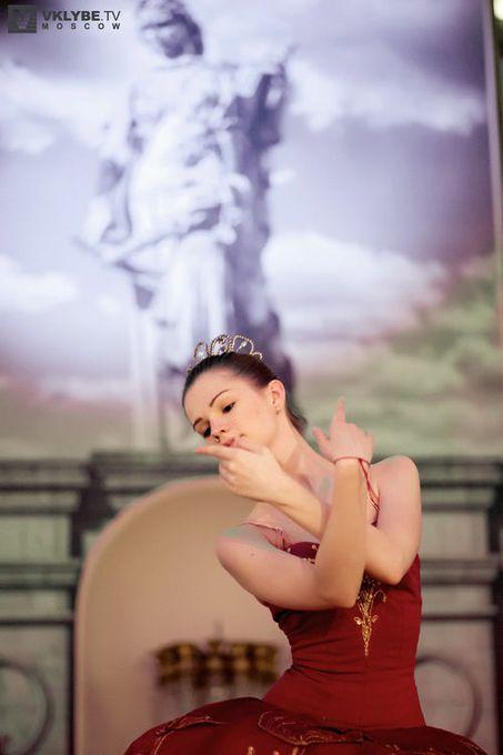 MUSE balletlab - Танцор  - Москва - Московская область photo