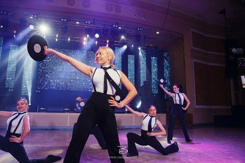Shantal - Танцор , Днепр,  Шоу-балет, Днепр Современный танец, Днепр
