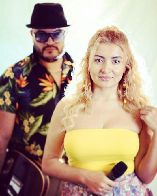 Тина Паравян - Ведущий или тамада Музыкальная группа Певец  - Киев - Киевская область photo