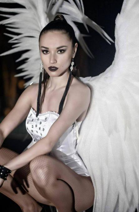 """Show ballet """"Faces"""" - Танцор  - Киев - Киевская область photo"""