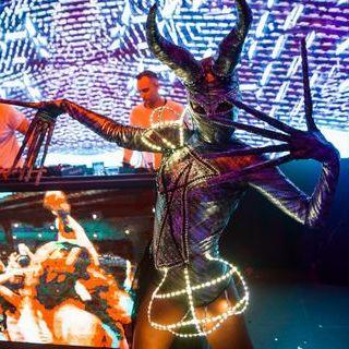 StyleLynx show - Танцор , Днепр,  Шоу-балет, Днепр Go-Go танцоры, Днепр