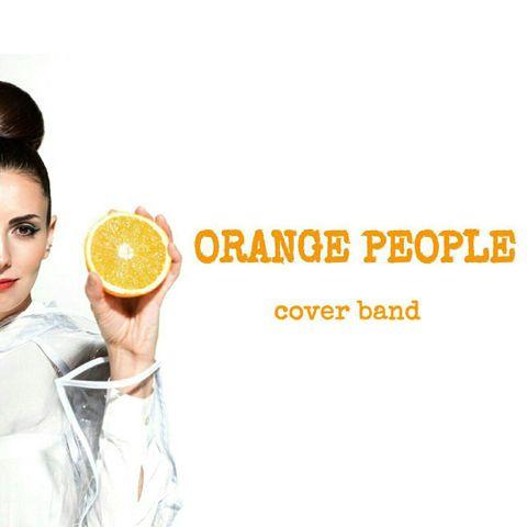 Закажите выступление Orange people на свое мероприятие в Москва