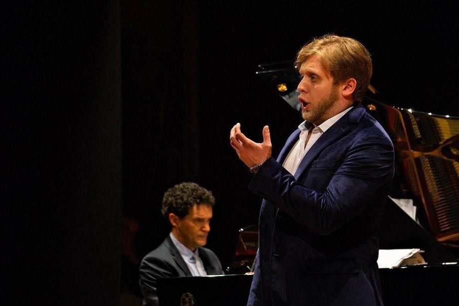 Vladislav Chursin - Певец  - Москва - Московская область photo