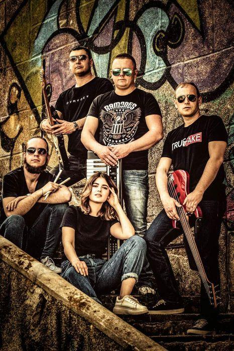 Dance Code - Музыкальная группа , Винница,  Кавер группа, Винница Рок группа, Винница Поп группа, Винница