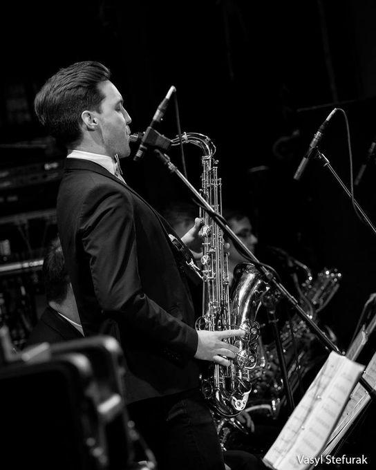 Saxophonist Pavel Barabashchuk - Музыкант-инструменталист  - Киев - Киевская область photo