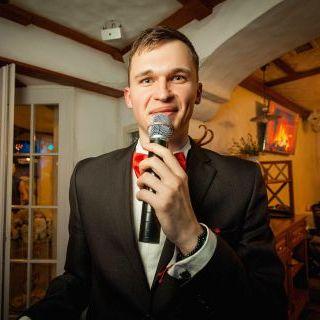 Закажите выступление Вадим Медведенко на свое мероприятие в Одесса