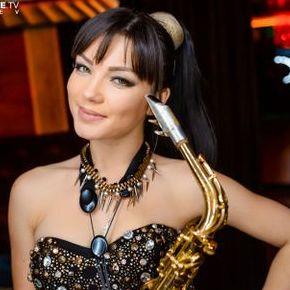 Iva Sax - Іванна Олійник - Музыкант-инструменталист , Киев,  Саксофонист, Киев