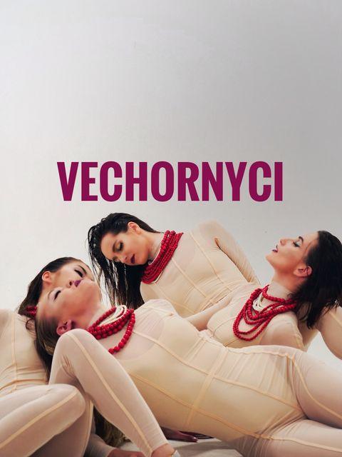 Vechornyci project - Танцор , Киев,  Шоу-балет, Киев Современный танец, Киев Кабаре, Киев Go-Go танцоры, Киев