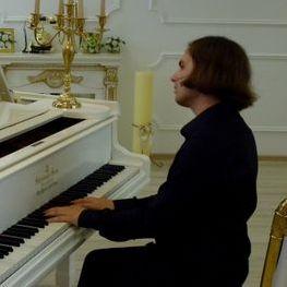 Андрей - Музыкант-инструменталист , Харьков,  Пианист, Харьков