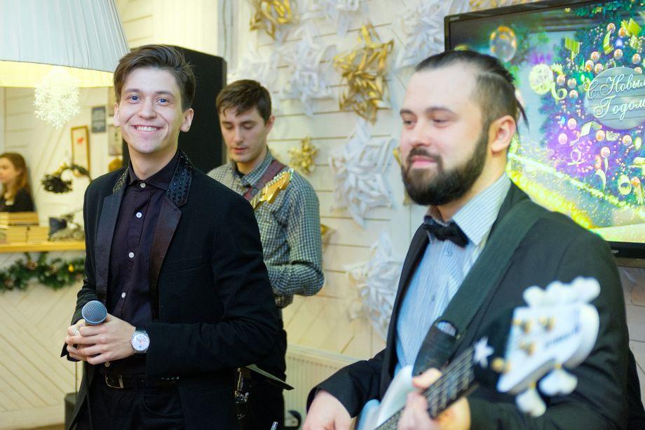 """Кавер-группа """"Свои"""" - Музыкальная группа  - Санкт-Петербург - Санкт-Петербург photo"""