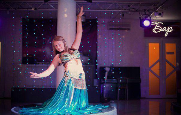 Elizabeth - Танцор  - Кривой Рог - Днепропетровская область photo