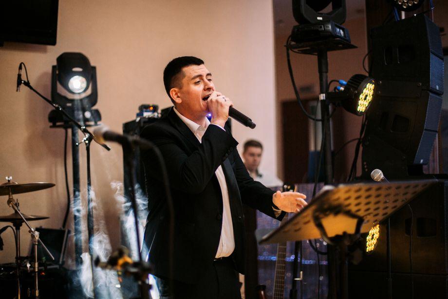 Кадимян Давид - Ведущий или тамада Певец  - Харьков - Харьковская область photo