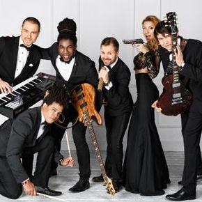 Закажите выступление Luxury Cover Band на свое мероприятие в Москва