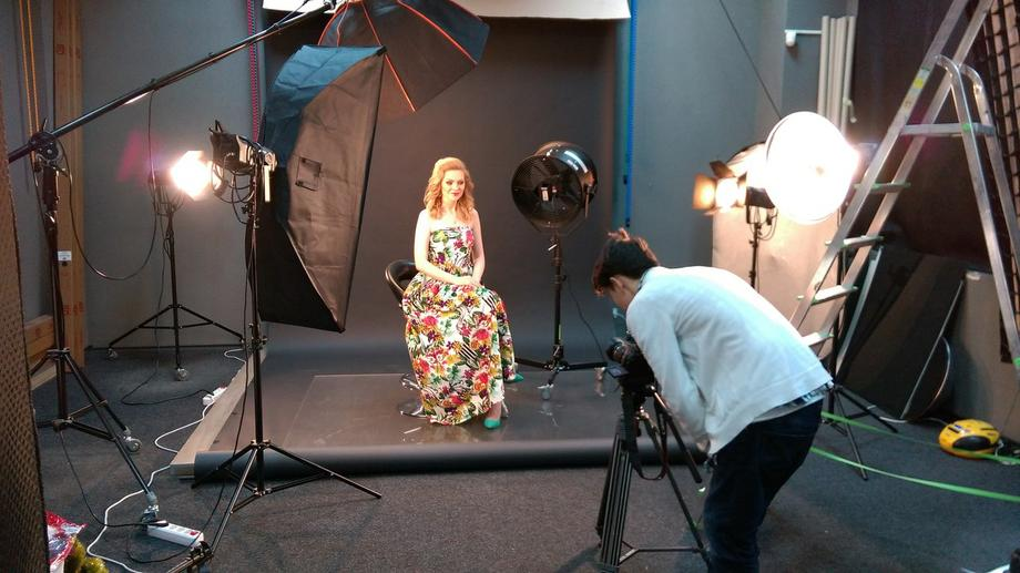 Екатерина Зема - Ведущий или тамада Певец  - Киев - Киевская область photo