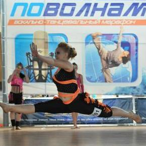 Закажите выступление Кондратенко Анастасия Евгеньевна на свое мероприятие в Харьков