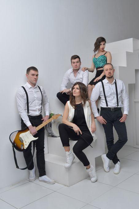Кавер-группа Big Hit - Музыкальная группа  - Москва - Московская область photo
