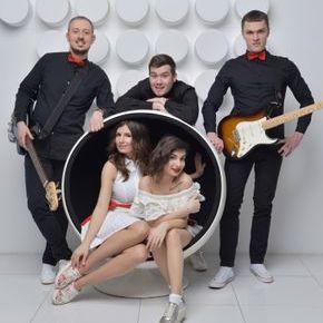 Закажите выступление Кавер-группа Big Hit на свое мероприятие в Москва