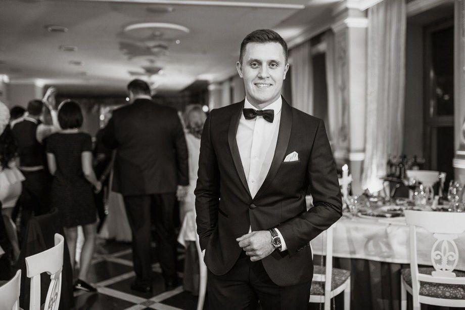 Павел Кожуховский - Ведущий или тамада Ди-джей  - Санкт-Петербург - Санкт-Петербург photo