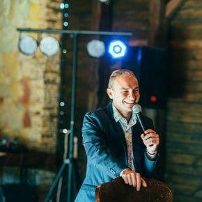 Закажите выступление Денис Морозов на свое мероприятие в Киев