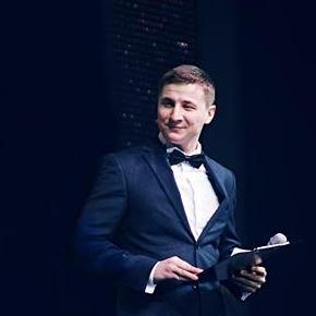 Закажите выступление Дмитрий Господинов на свое мероприятие в Киев