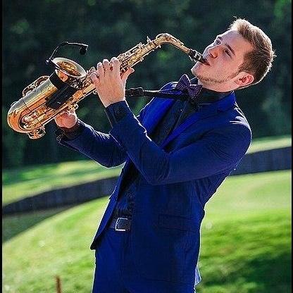 Cаксофонист премиум класса Вадим ДРОЗДОВСКИЙ Киев - Музыкант-инструменталист , Киев,  Саксофонист, Киев