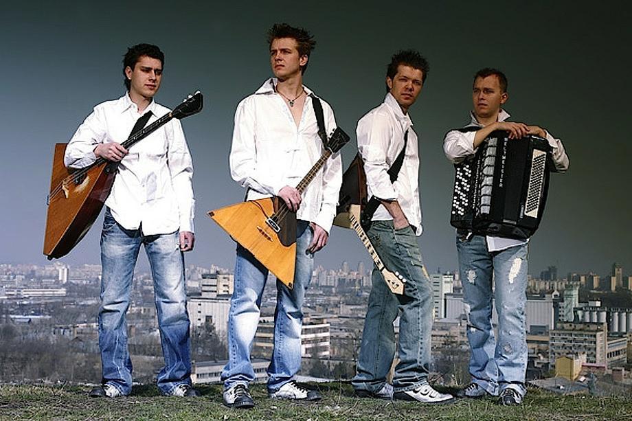 Бряц-Бэнд - Музыкальная группа  - Киев - Киевская область photo