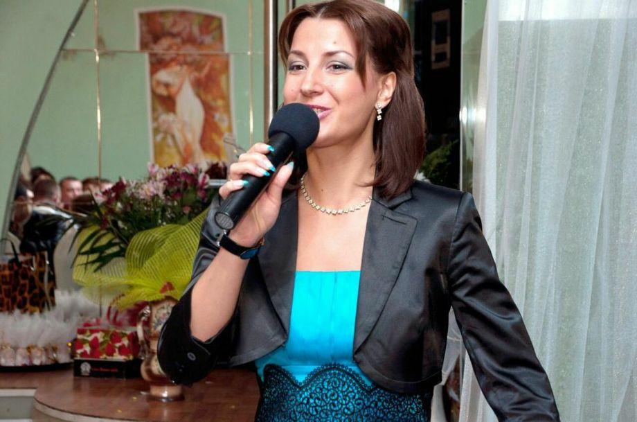 Ведущая Марьяна WOW - Ведущий или тамада  - Киев - Киевская область photo