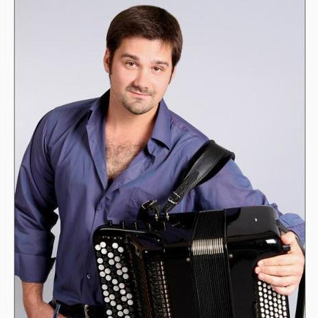 Алексей Коломоец - Музыкант-инструменталист , Киев,  Аккордеонист, Киев