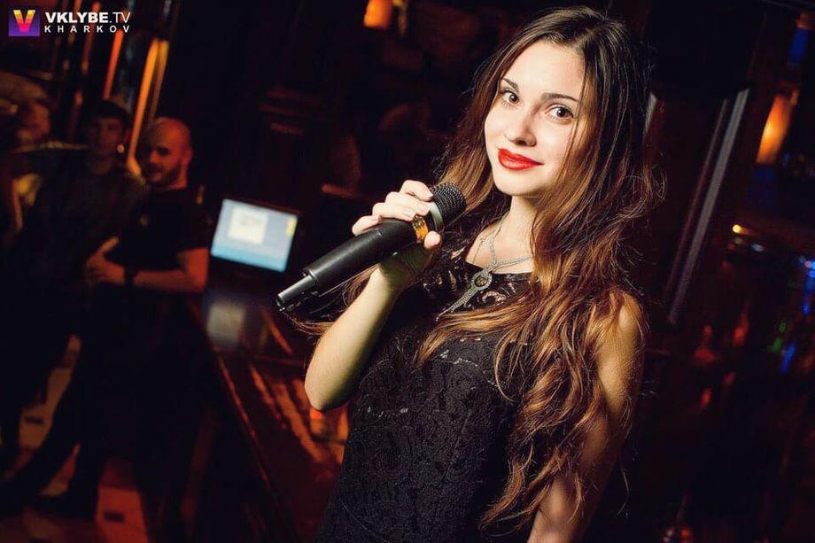 Алена Андреевская - Певец  - Харьков - Харьковская область photo