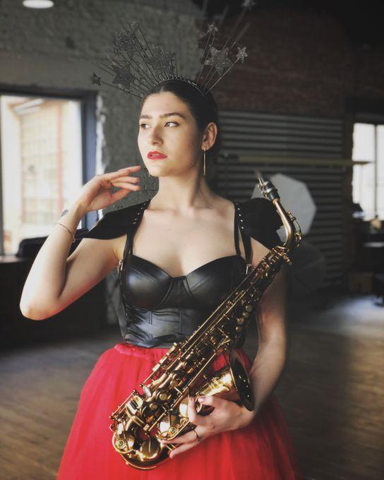 Инна Горбатюк - Музыкант-инструменталист  - Киев - Киевская область photo