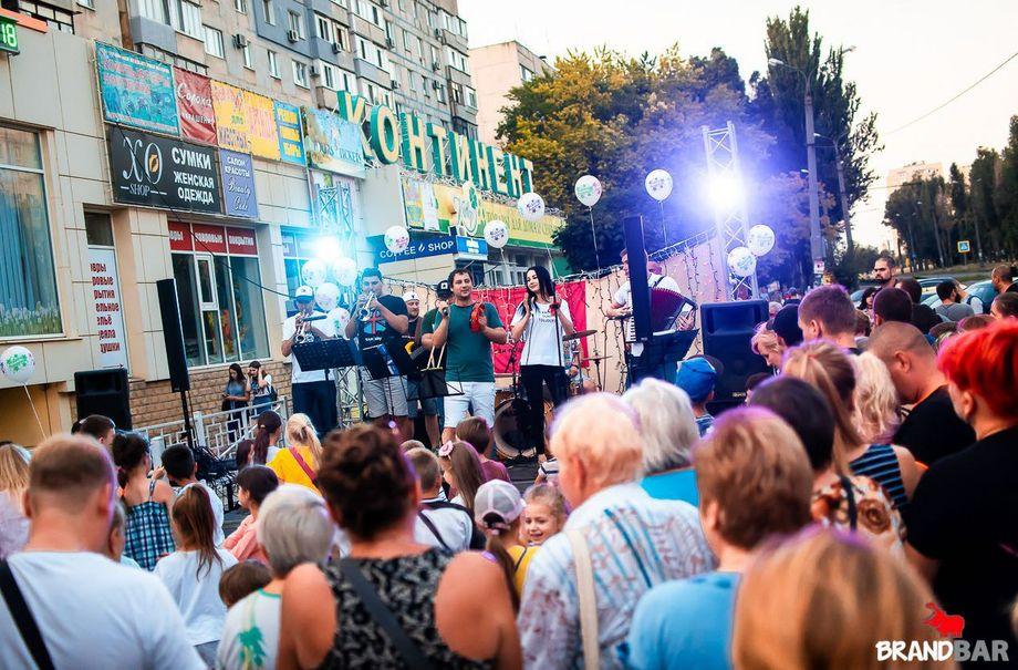 Группировка Родина - Музыкальная группа Ансамбль  - Запорожье - Запорожская область photo