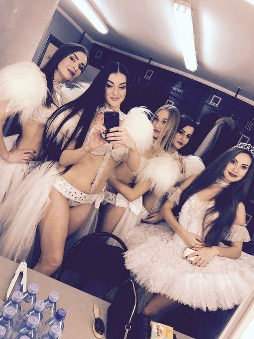 Эротический шоу балет Diamond Girls - Танцор  - Москва - Московская область photo